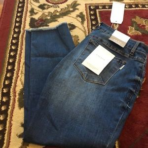 Jeans Size 30 length 26